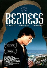 Bezness poster