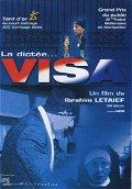 VISA (La dictée) poster