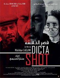 DictaShot poster