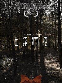 Tame poster