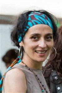 Myriam Amarouchene