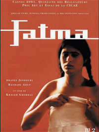 Fatma poster
