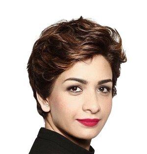 فاطمة احمدي